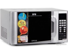 IFB 20PG3S 20 L Grill Microwave Oven(Silver)