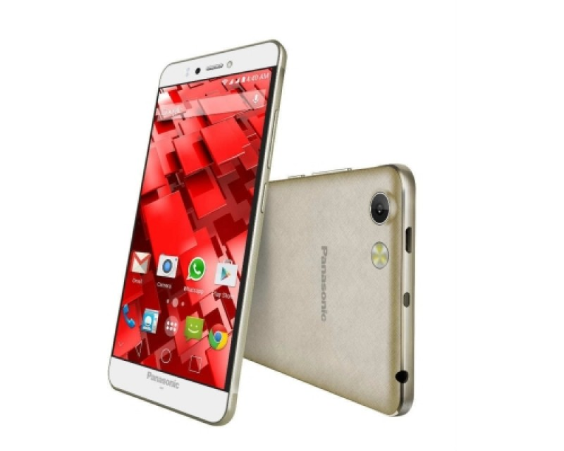 Panasonic P55 Novo 2gb - gold(Champagne Gold, 16 GB)
