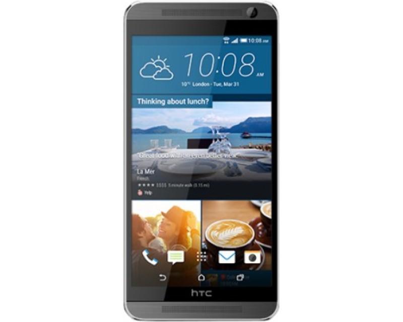 HTC One E9+(Meteor Grey, 32 GB)