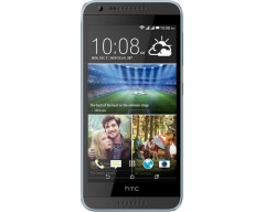 HTC Desire 620G Dual Sim(Milky-way Grey, 8 GB)