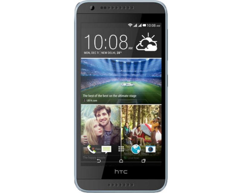 HTC Desire 620G Dual Sim(Milky-way Grey, 8 GB)