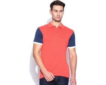 Numero Uno Solid Men's Polo T-Shirt