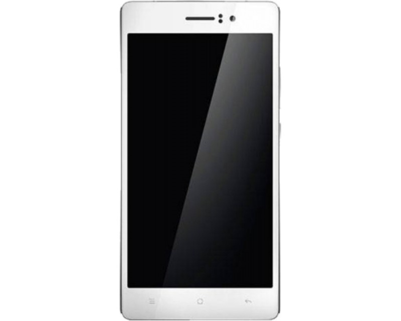 OPPO R5(Silver, 16 GB)