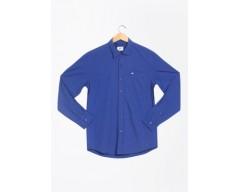 Lee Men's Checkered Casual Shirt