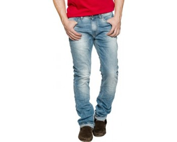 Spykar Slim Fit Men's Jeans