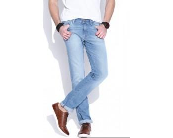 Wrangler Skanders Fit Men's Jeans
