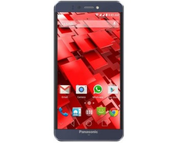 Panasonic P55 Novo(Midnight Blue, 8 GB)