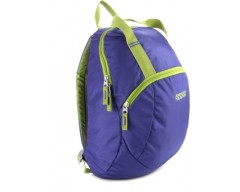 American Tourister Flint Backpack(Blue, Size - 16.5)