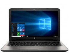 HP APU Quad Core A8 6th Gen - (4 GB/1 TB HDD/Windows 10 Home) Z1D89PA 15-bg002AU Notebook  (15.6 inch, Turbo SIlver, 2.19 kg)