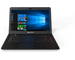 Micromax Ignite Pentium Quad Core 4th Gen - (4 GB/1 TB HDD/Windows 10 Home) LPQ61408W LPQ61 Notebook  (14 inch, Black)