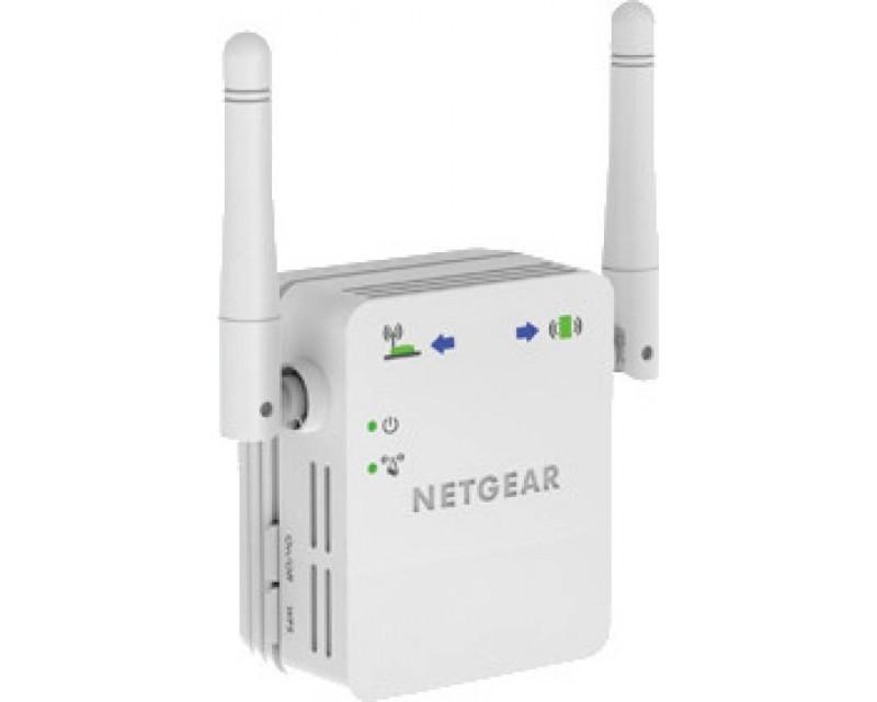Netgear WN3000RP Universal Wi-Fi Range Extender  (White)