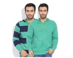 Men's Reversible Jacket