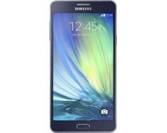 Samsung Galaxy A7(Midnight Black, 16 GB)