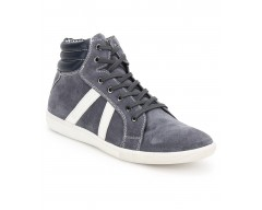 U.S. Polo Assn. Blue Sneaker Shoes