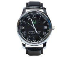 United Color of Benetton Black Analog Watch